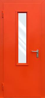 дверь металлическая пожаростойкая 2 го типа